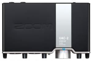 ZOOM UAC-2 上部