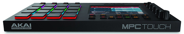 AKAIPro MPC Touch