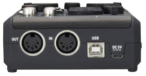 ZOOM U-24