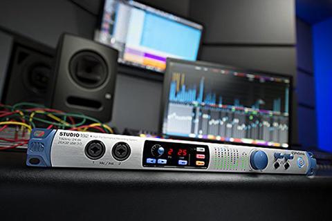 PreSonus Studio2|6