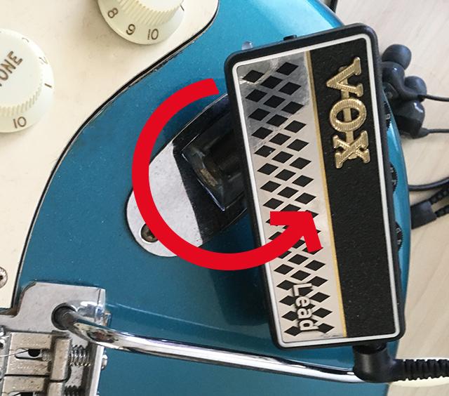 VOX amPlug2 AP2-LD